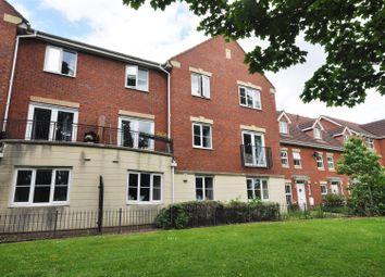 Thumbnail Flat for sale in Dukes Court, York