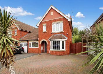 Thumbnail 3 bed semi-detached house for sale in Jeavons Lane, Grange Farm, Kesgrave, Ipswich