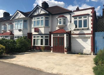Thumbnail 1 bed end terrace house for sale in Eastern Avenue, Redbridge