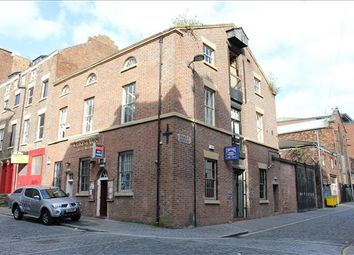 Thumbnail Leisure/hospitality for sale in 7 York Street/ 31 Henry Street, Liverpool, Merseyside