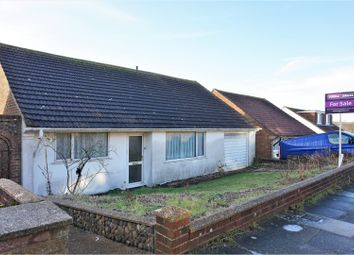Thumbnail 3 bed detached bungalow for sale in Pinfold Close, Brighton