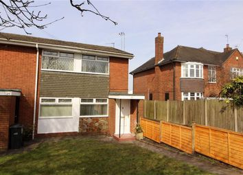 Thumbnail 2 bed flat for sale in Sandyfields Road, Sedgley, Dudley