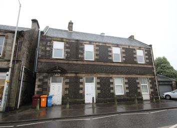 Thumbnail 4 bedroom flat for sale in High Street, Leslie, Glenrothes