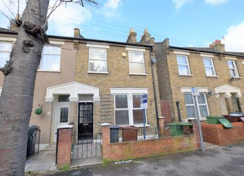 Thumbnail 2 bed terraced house to rent in Heath Road, Chadwell Heath