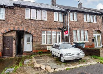 Trinity Road, Luton, Bedfordshire LU3. 3 bed terraced house for sale