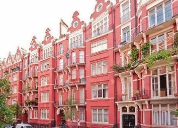 Thumbnail 3 bed flat to rent in Cabbell Street, London
