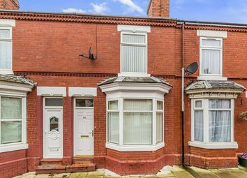 Thumbnail 3 bedroom terraced house for sale in Childers Street, Hyde Park, Doncaster