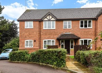Thumbnail 2 bed flat to rent in St Peters Close, Rickmansworth