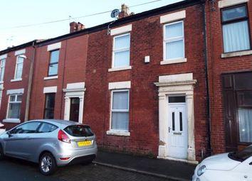3 bed terraced house for sale in Salisbury Road, Preston, Lancashire, . PR1