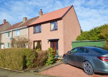 Thumbnail 3 bed semi-detached house for sale in Hardie Crescent, Fallin, Stirling