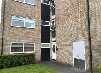 Thumbnail 1 bed flat to rent in Hotoft Road, Leicester