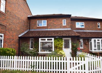 Thumbnail 2 bed terraced house to rent in Conway Walk, Hampton
