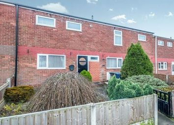 Thumbnail 4 bed terraced house for sale in Cherrycroft, Skelmersdale, Lancashire