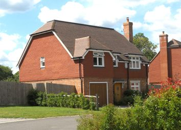 4 bed detached house for sale in Eden Hall, Cowden, Kent TN8