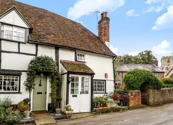 Thumbnail 3 bed end terrace house for sale in Great Gaddesden, Herts