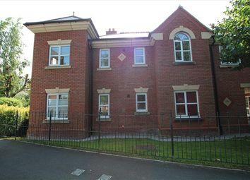 Thumbnail 2 bedroom flat to rent in Ladybank Avenue, Fulwood