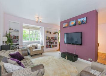 Thumbnail 2 bed flat for sale in Hyde Vale, Greenwich, London