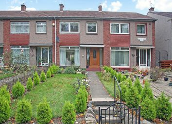 Thumbnail 3 bed terraced house for sale in 126 Milton Road West, Duddingston, Edinburgh