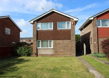 Thumbnail 3 bedroom detached house for sale in Merlin Way, Chipping Sodbury, Bristol