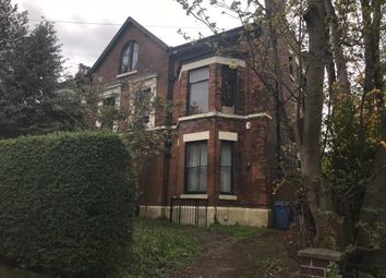 Thumbnail 4 bed semi-detached house for sale in Bentley Road, Toxteth, Liverpool