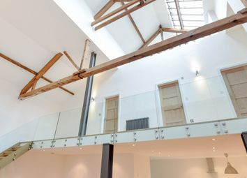 Thumbnail 3 bedroom barn conversion for sale in Holt Road, Letheringsett, Holt