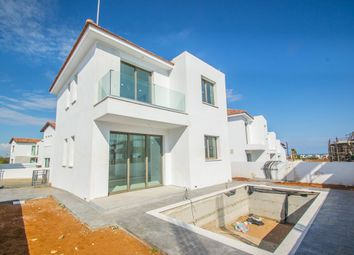 Thumbnail 3 bed villa for sale in Vrisoudion, Agia Trias, Famagusta, Cyprus