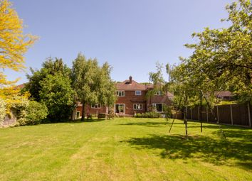 Thumbnail 6 bed detached house for sale in Hazel Way, Fetcham