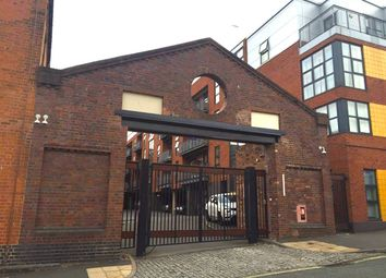 Thumbnail 1 bed duplex to rent in Camden St Jewelery Quarter West Midlands, Birmingham B1, Birmingham,