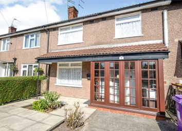 3 bed terraced house for sale in Sheldon Road, Liverpool, Merseyside L12