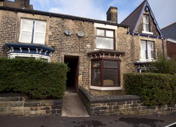 Thumbnail 3 bed terraced house for sale in Withens Avenue, Hillsborough, Sheffield