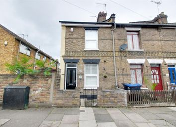 Thumbnail 3 bed end terrace house for sale in James Street, Enfield