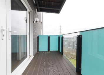 Thumbnail 1 bed flat for sale in Leslie Hitchcock House, Minter Road