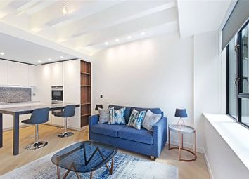 Thumbnail 1 bedroom flat to rent in Television Centre, 101 Wood Lane, London