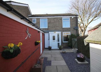 Thumbnail 3 bed terraced house for sale in West Gate, Elland, Halifax