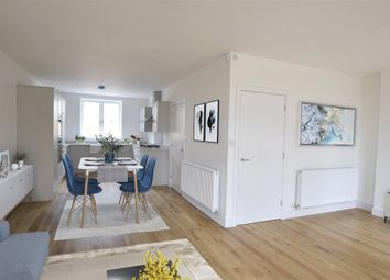 Thumbnail Detached house for sale in Plot 5 The Trefoil, Chantry Mead, Bristol