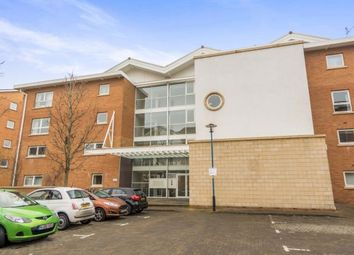 Thumbnail 2 bed flat for sale in Milan House, Judkin Court, Century Wharf, Cardiff Bay