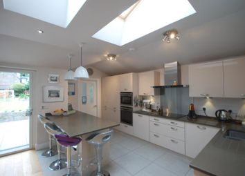 Thumbnail 4 bed terraced house to rent in Brighton Place, Aberdeen