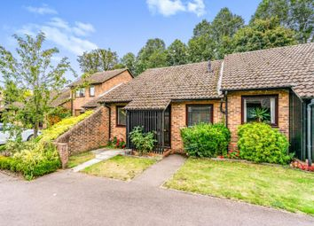 Thumbnail 2 bed bungalow for sale in Great Shelford, Cambridge
