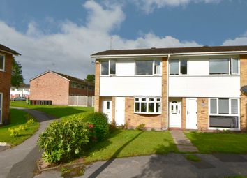 Thumbnail 3 bed end terrace house for sale in Nethercote Gardens, Shirley, Solihull