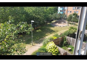 Thumbnail 3 bed maisonette to rent in Wager St, London
