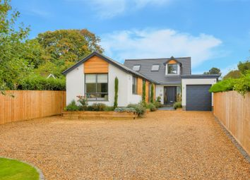 Thumbnail 5 bed detached house for sale in Gilbert Way, Berkhamsted