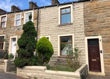 Thumbnail 2 bed terraced house for sale in 26 Lawrence Street, Padiham, Burnley, Lancashire