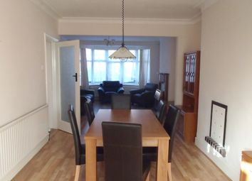 Thumbnail 3 bed semi-detached house to rent in Lynton Meads, London