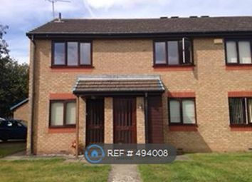 Thumbnail 2 bed flat to rent in Sedgefield Road, Chester