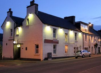 Thumbnail Hotel/guest house for sale in The Holborn Hotel, 16 Princes Street, Thurso, Caithness