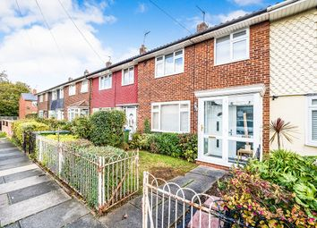 Thumbnail 2 bed property for sale in Mountjoy Close, Abbey Wood, London