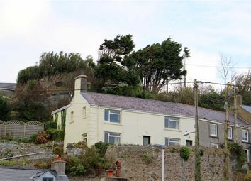 Thumbnail 4 bed semi-detached house for sale in Settlands Hill, Little Haven, Haverfordwest