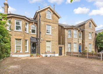 Thumbnail 2 bed flat for sale in Court Yard, Eltham, London