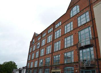 Thumbnail 2 bed flat for sale in Duke Street, Northampton, Northants