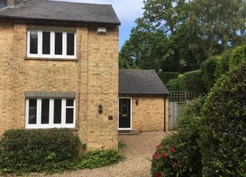 Thumbnail 3 bed semi-detached house to rent in Bradbourne Park Road, Sevenoaks